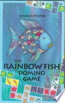 Rainbow Fish Domino Game(Actual Size of Cards)(CHDD00010)