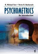 Pdf Psychometrics