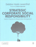 Cover of Strategic Corporate Social Responsibility