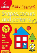 Shapes, Colours and Patterns