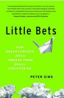 Little Bets [Pdf/ePub] eBook