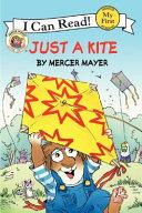 Little Critter  Just a Kite Book PDF