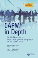 CAPM® in Depth [Pdf/ePub] eBook