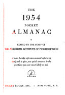 Dr  George Gallup s     Pocket Almanac of Facts