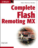 Complete Flash Remoting MX