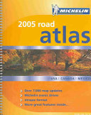 2005 Road Atlas