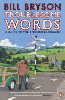 Troublesome Words ebook