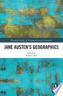 Jane Austen   s Geographies