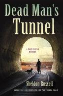 Dead Man's Tunnel Book