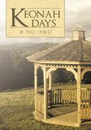 Keonah Days ebook