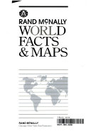 World Facts and Maps  1992
