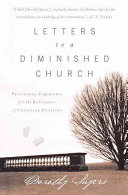 Letters to a Diminished Church Book