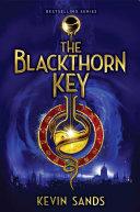 Pdf The Blackthorn Key