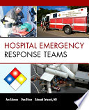 Hospital Emergency Response Teams Book