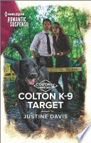 Colton K 9 Target