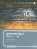 Learning to Teach Drama  11 18