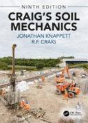 Craig s Soil Mechanics Book