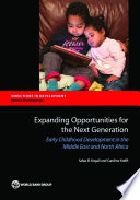 Expanding Opportunities for the Next Generation