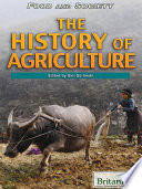 The History Of Agriculture