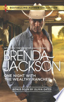 One Night with the Wealthy Rancher   Billionaire  M D  Book
