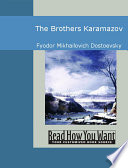 """The Brothers Karamazov"" by Fyodor Mikhailovich Dostoevsky"