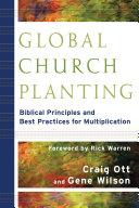 Global Church Planting [Pdf/ePub] eBook