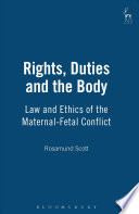 Rights Duties And The Body