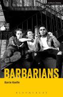 Barbarians Pdf/ePub eBook