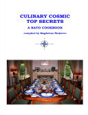 Culinary Cosmic Top Secrets a NATO Cookbook