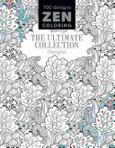 Zen Coloring   The Ultimate Collection Designs