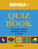 Mensa Quiz Book