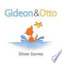 Gideon and Otto Book