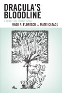 Dracula's Bloodline ebook