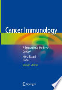 Cancer Immunology Book