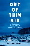 Out of Thin Air [Pdf/ePub] eBook