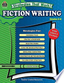Fiction Writing  Grades 5 8 Book