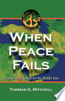 When Peace Fails