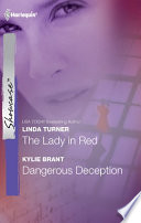 Read Online The Lady in Red & Dangerous Deception For Free