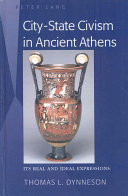 City state Civism in Ancient Athens