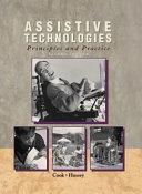 Assistive Technologies Book