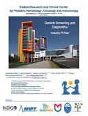 Genetic Screening and Diagnostics