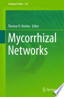 Mycorrhizal Networks Book