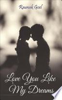 Love You Like My Dreams