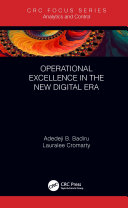 Operational Excellence in the New Digital Era