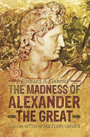 The Madness of Alexander the Great ebook