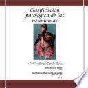 Clasificacion Patologica de Las Neumonias