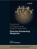 Fluorine Containing Reagents Book