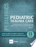 Pediatric Trauma Care II