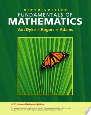 Free Download Fundamentals of Mathematics, Enhanced Edition PDF - Writers Club