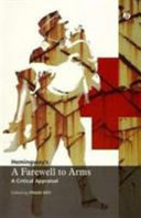 Hemingway s  A Farewell to Arms